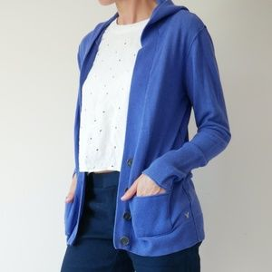 American Eagle Button Up Cardigan
